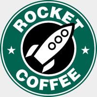 Example store logo